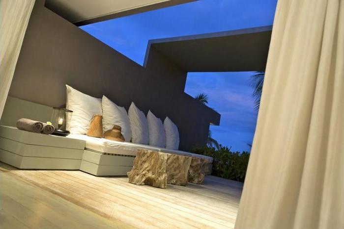 The Lombok Lodge Senggigi - Guestroom