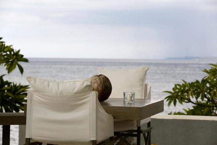 The Lombok Lodge Senggigi - Hotel Lounge