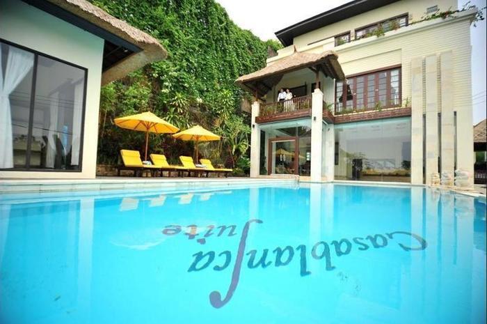 Info Hotel Casablanca Suite Murah Dan Nyaman Bali Mulai Rp3975207