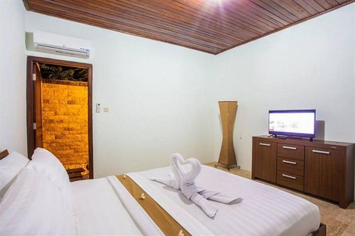 Grand Sunset Gili Air - Guestroom