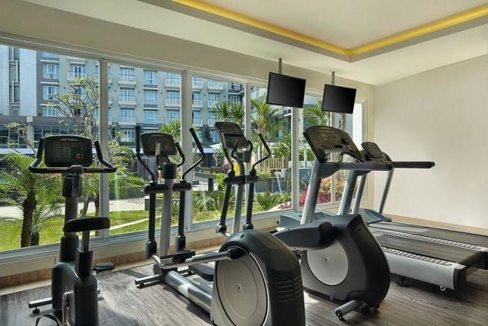 Mercure Bandung Setiabudi - Property Amenity
