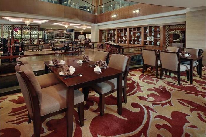 Mercure Bandung Setiabudi - Restaurant