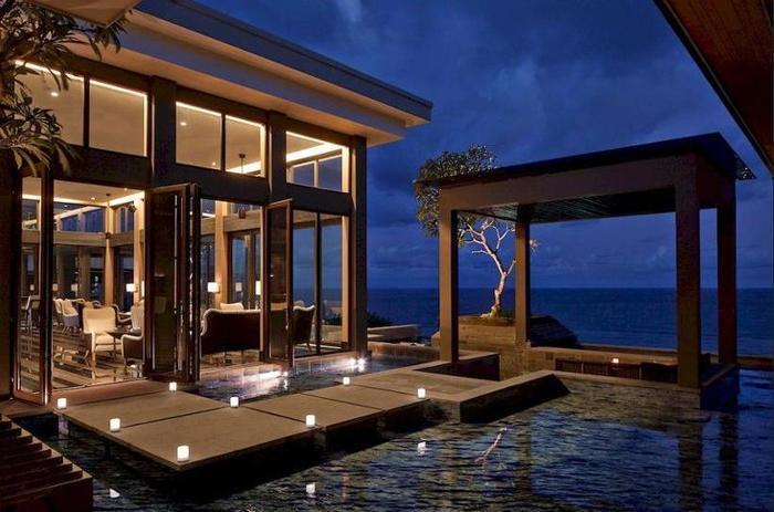 The Ritz-Carlton Bali - todo