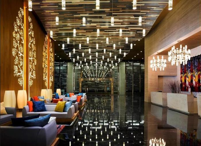 Grand Mercure Kemayoran Jakarta - In-Room Dining