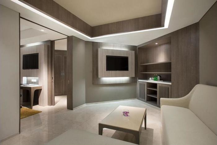 Grand Mercure Kemayoran Jakarta - Meeting Facility
