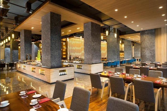 Grand Mercure Kemayoran Jakarta - Restaurant