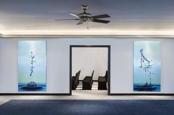 Le Meridien Bali Jimbaran - Meeting Facility