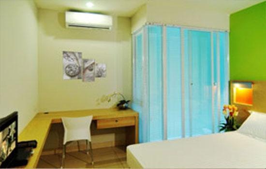 LeGreen Suite Poso Jakarta -