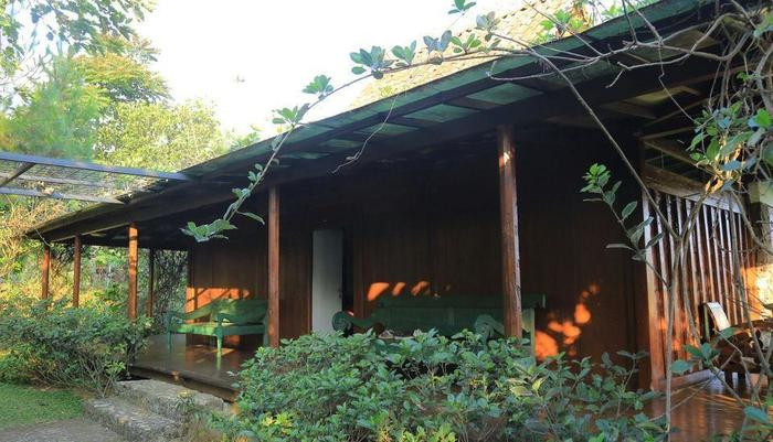 Dulang Resort and Resto Bandung - Jambe Cottage
