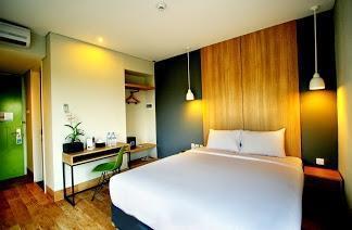 Citradream Hotel Semarang - Kamar Queen
