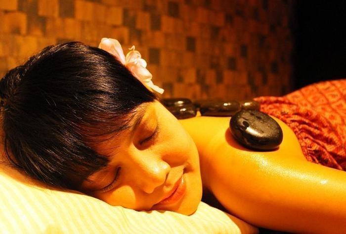 Grand Elite Hotel Pekanbaru - Spa1