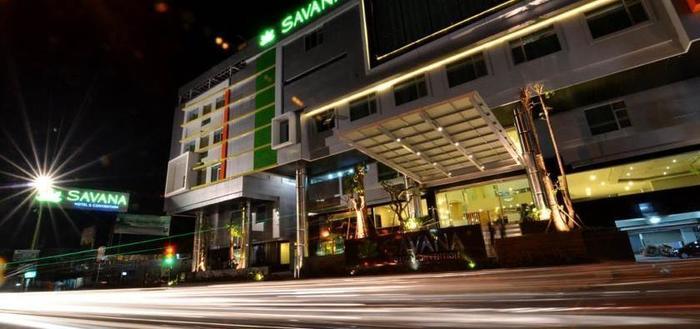 Savana Hotel Malang - Appereance2