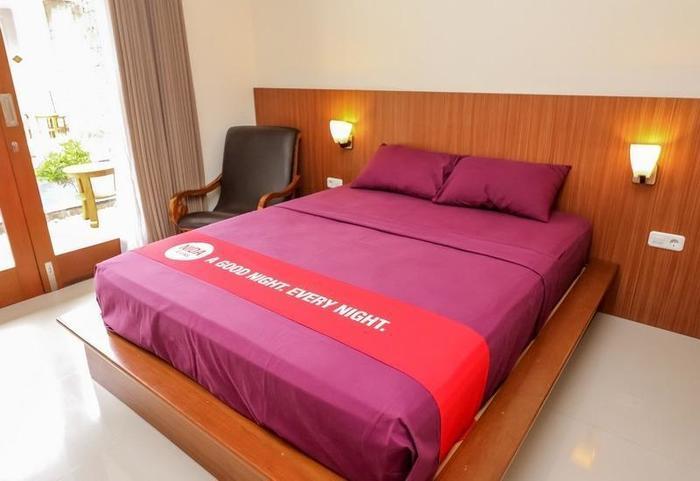 NIDA Rooms Tambak Sari 29 Denpasar Bali - Kamar tamu