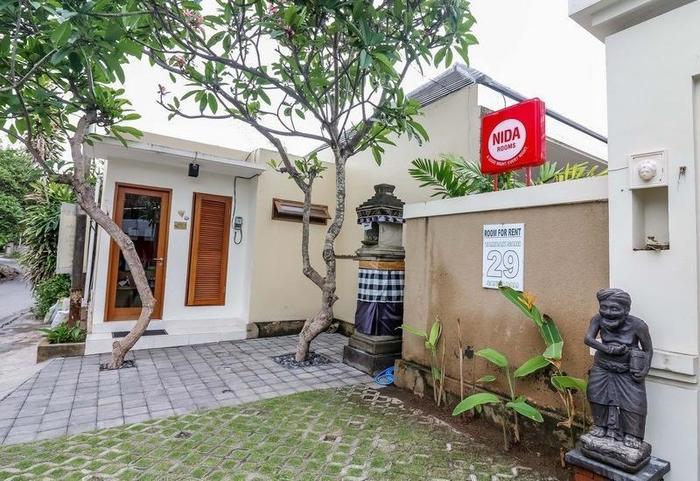 NIDA Rooms Tambak Sari 29 Denpasar Bali - Penampilan