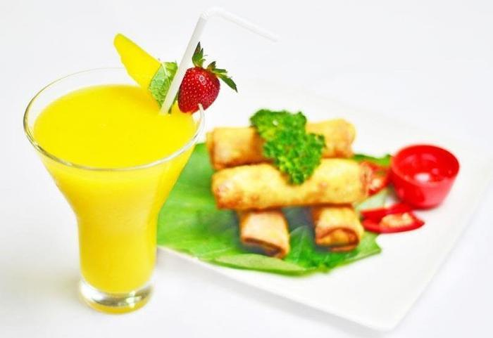 Hotel Bellair Bali - Food and Beverage