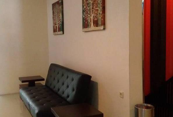 NIDA Rooms Pelta Raya 78 Makassar - Pemandangan Area