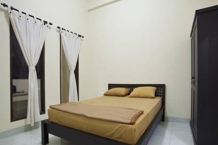 Pondok Raya II 828 Bali - Kamar tamu