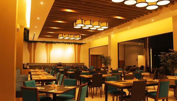 Core Hotel Premier Sengigi Lombok - Clove Restaurant