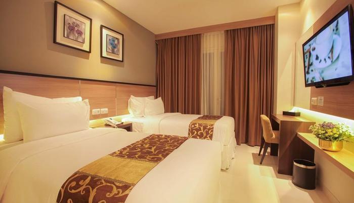 Core Hotel Premier Sengigi Lombok - Superior Room