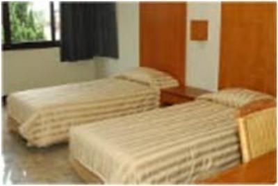 Grand Hotel Lembang - Standard Room