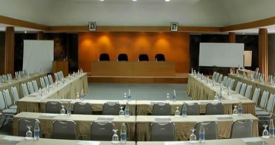 Grand Hotel Lembang - Meeting Room