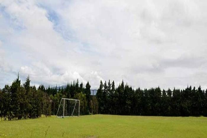 Grand Hotel Lembang - Football Field
