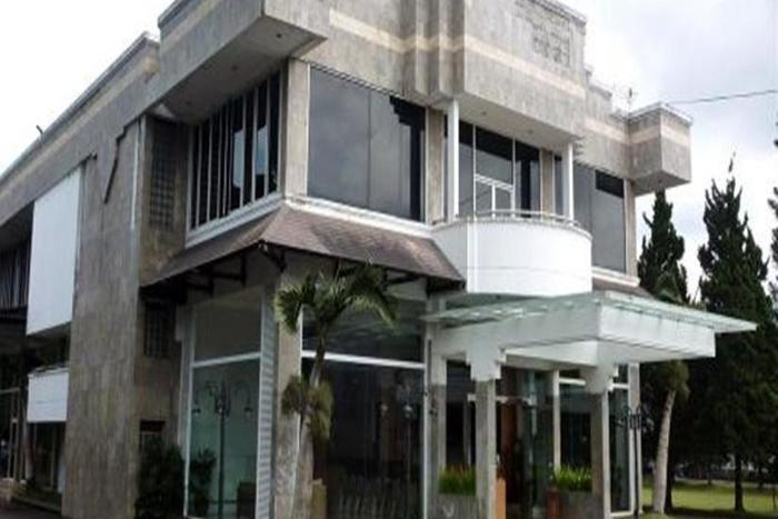 Grand Hotel Lembang - Hotel Building