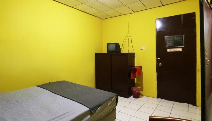 Wisma Riau Lancang Kuning Jakarta - exec 4