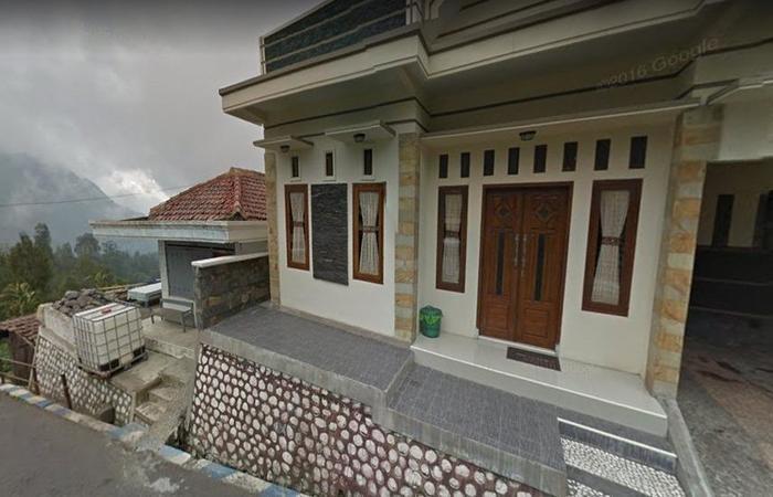 Homestay Tengger Asri 2 @Bromo Probolinggo - Exterior