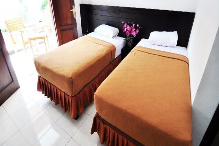 Jesen's Inn 2 Bali - Standard Single Room