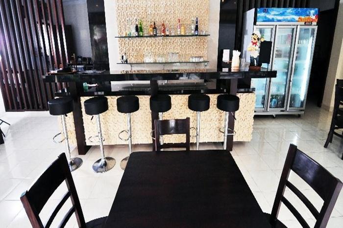 Jesen's Inn 2 Bali - Interior
