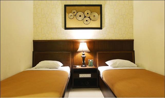 Griya Persada Hotel  Yogyakarta - Standard Twin