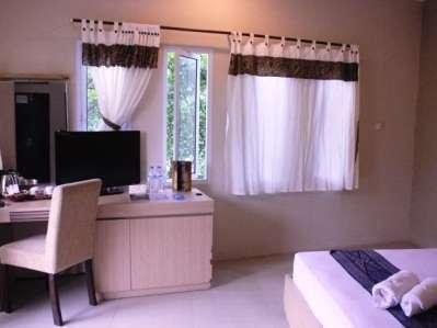 Ubud Hotel Malang - BARONG REGULER