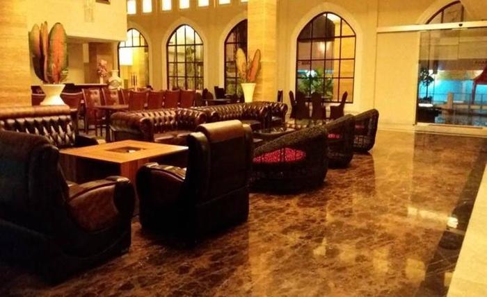 D'Senopati Malioboro Grand Hotel Yogyakarta - Interior
