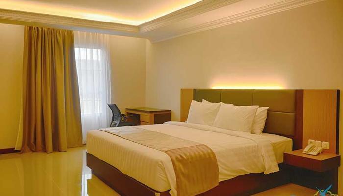 D'Senopati Malioboro Grand Hotel Yogyakarta - Superior Room