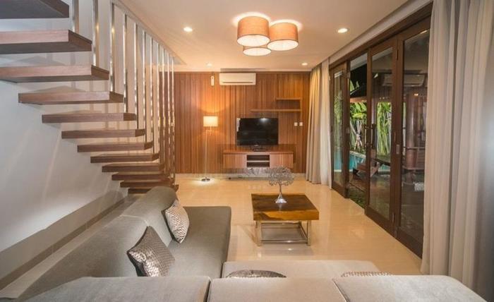 Sotis Villa Bali - Interior