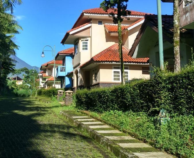 Villa Tamie Bumi Ciherang - 10