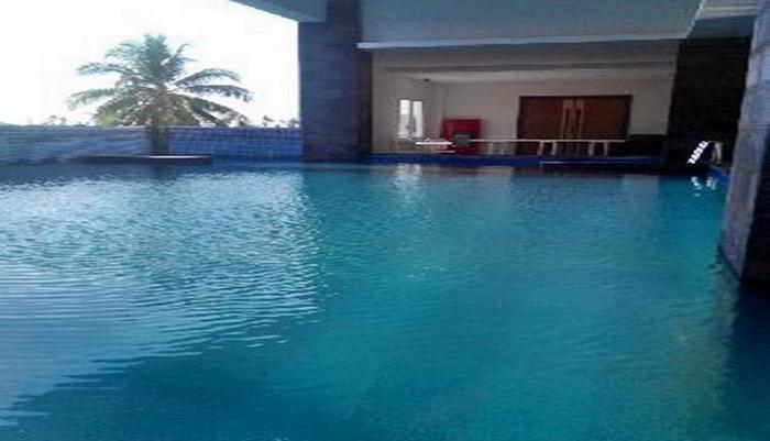 G Sign Hotel  Banjarmasin - Kolam Renang