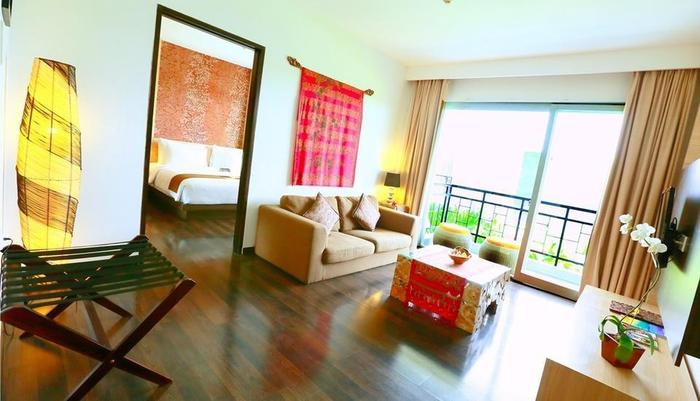 bHotel Bali & Spa - Suite Room