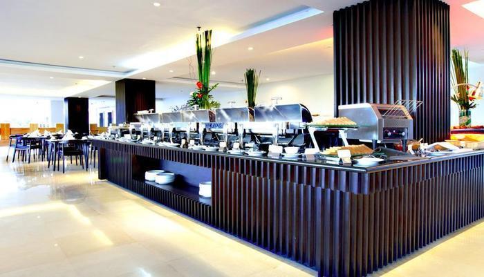b Hotel Bali - Pangi Buffet