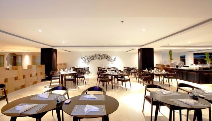 bHotel Bali & Spa - Pangi Resto