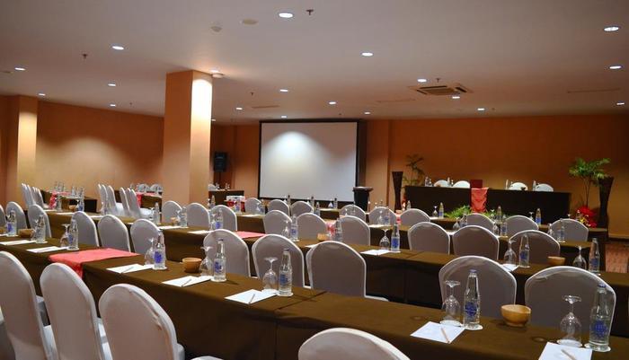 bHotel Bali & Spa - Gianyar Meeting Room