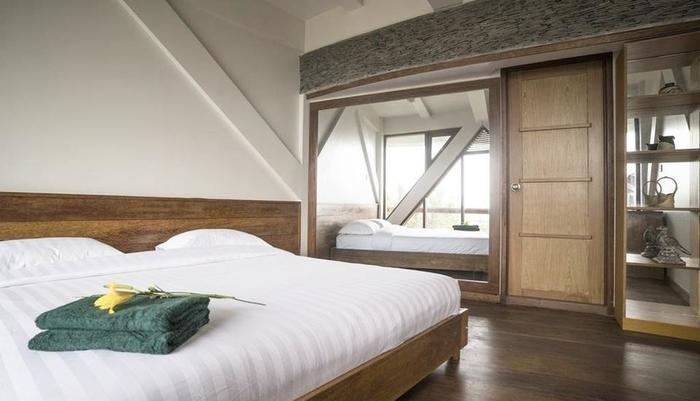 Pagupon Bromo Probolinggo - Room