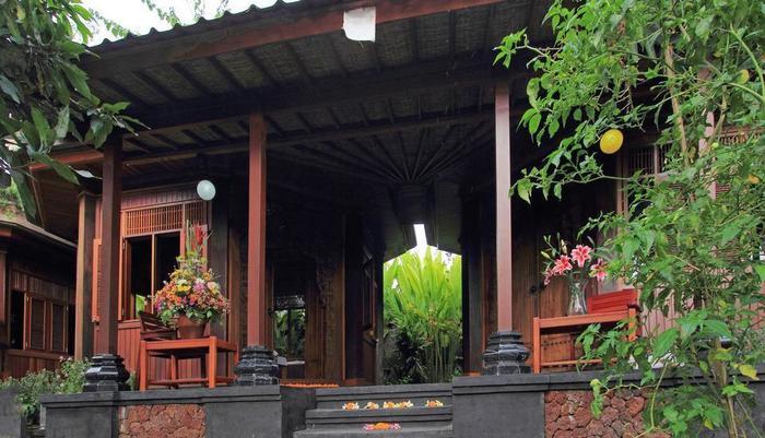 Bhuwana Ubud Hotel Bali - Spa