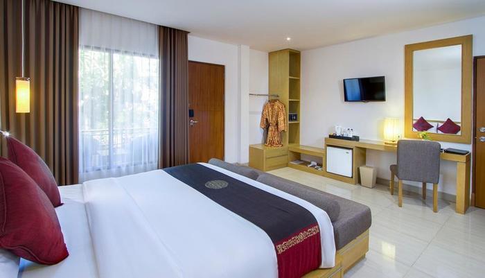 Kuta Beach Club Hotel Bali - Premier