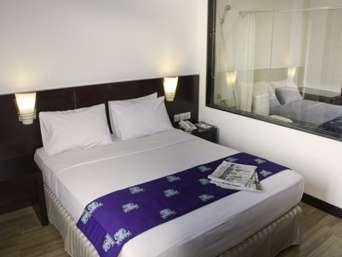 Hotel Mirama Balikpapan -
