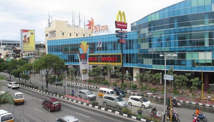 Hotel Mirama Balikpapan - Plaza Balikpapan
