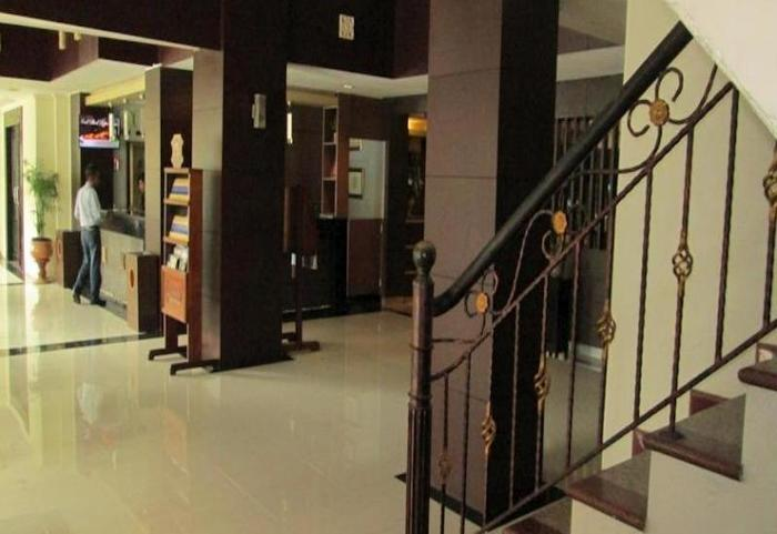 Hotel Mirama Balikpapan - View Interior
