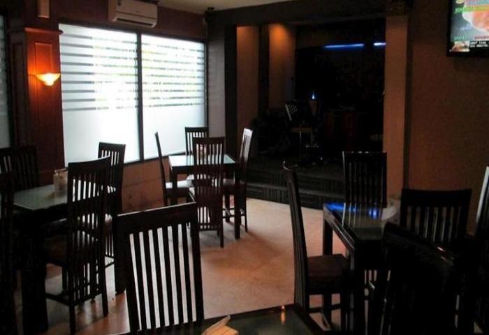 Hotel Mirama Balikpapan - Restaurant