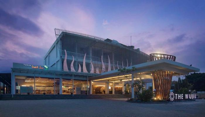 The Wujil Resort & Conventions Semarang - BANGUNAN